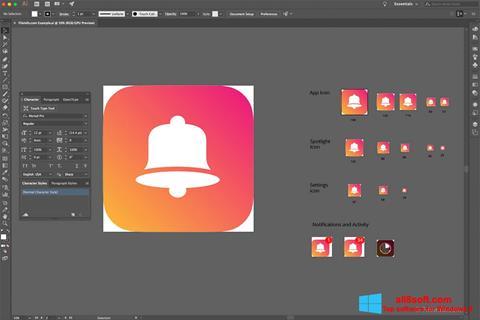 Descargar Adobe Illustrator CC para Windows 8 (32/64 bit